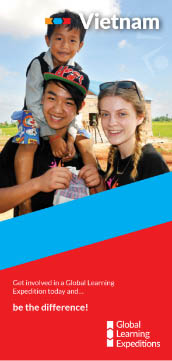 Global Learning Expeditions - Our Destinations - Vietnam
